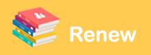 renew banner